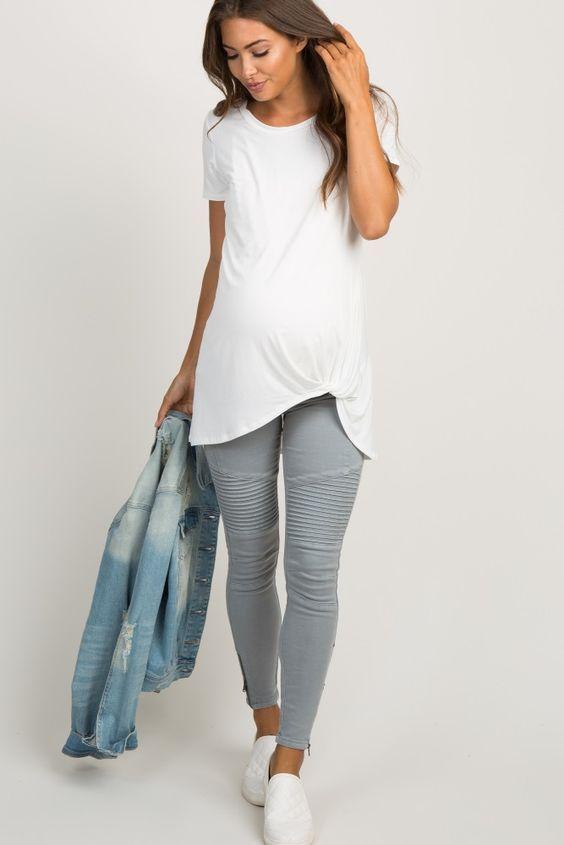 جدیدترین و شیک ترین مدلهای لباس بارداری