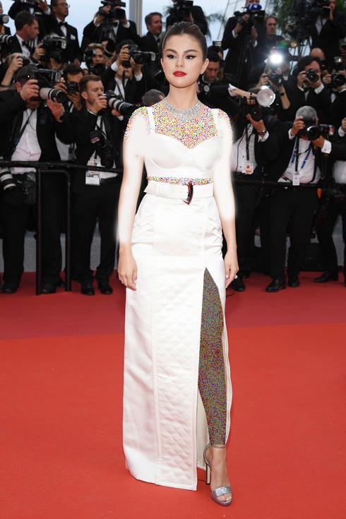 جشنواره کن 2019 و مدل لباس سلبریتی ها