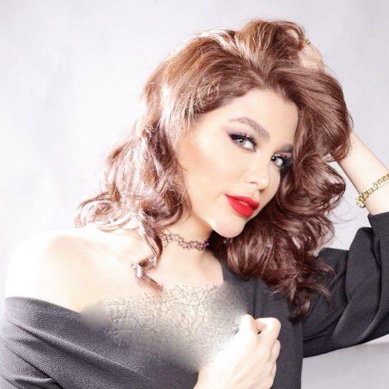 عکس های احلام خواننده ایرانی به همراه بیوگرافی
