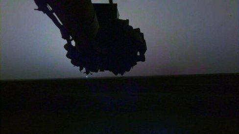 عکس های دیدنی از طلوع و غروب خورشید در مریخ