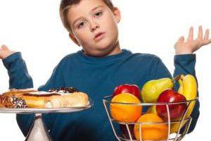 میان وعده هایی مناسب و سالم برای کودکان