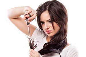 روشهای قطعی برای ترمیم موهای آسیب دیده در منزل