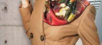 جدیدترین و زیباترین مدل مانتو و پالتو های پاییز امسال