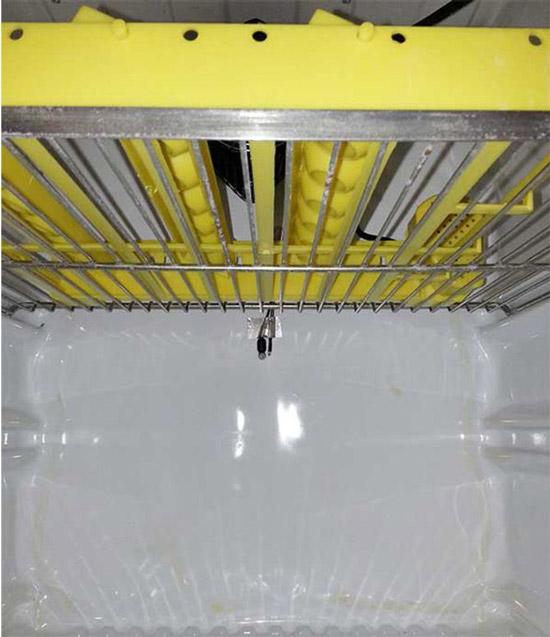 آموزش کامل و جامع ساخت دستگاه جوجه کشی با یخچال