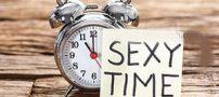 ترفندهای زنانه برای طولانی تر شدن رابطه جنسی