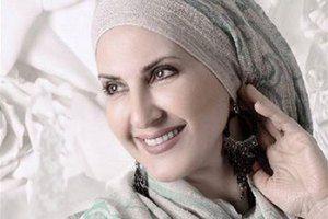 عکس های تبلیغاتی فاطمه گودرزی برای سالن زیبایی اش