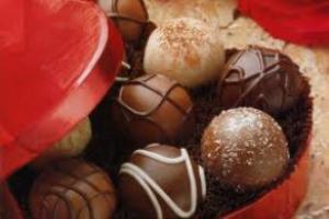 هر چه میخواهید شکلات بخورید و لاغر بمانید