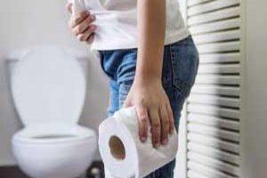 تعداد دفعات طبیعی دستشویی رفتن در روز