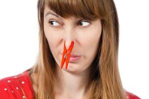 روشهایی موثر برای از بین بردن بوی بد دستشویی
