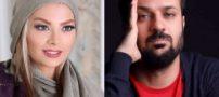 جدیدترین عکس های احمد مهرانفر و همسر مدلینگش