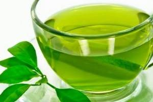 مصرف صحیح چای سبز برای لاغر شدن چیست