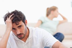 این نشانه ها خبر از بی علاقگی شوهرتان میدهد