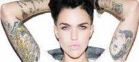 جنسیت باورنکردنی مانکن و بازیگر معروف جهان (عکس)