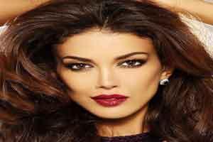 عکس های جذاب سحر بی نیاز مدل ایرانی
