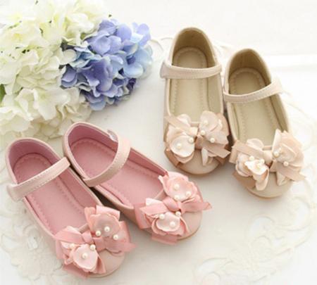 شیک ترین مدلهای کفش بچگانه