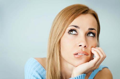 روش دقیق پیدا کردن نقطه جی در اندام جنسی زنان