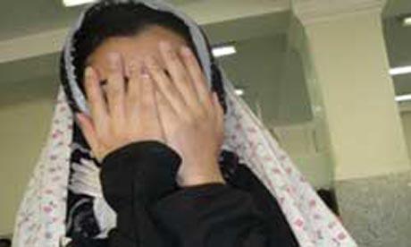 عاقبت تجاوز جنسی فوتبالیست ایرانی و فرزند نامشروع وی