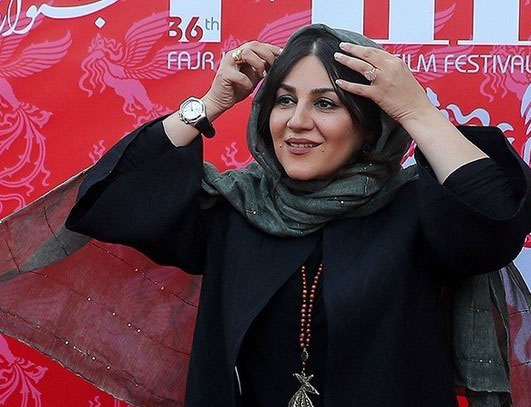 جنجال فیلم کشف حجاب ستاره اسکندری در ترکیه (عکس)