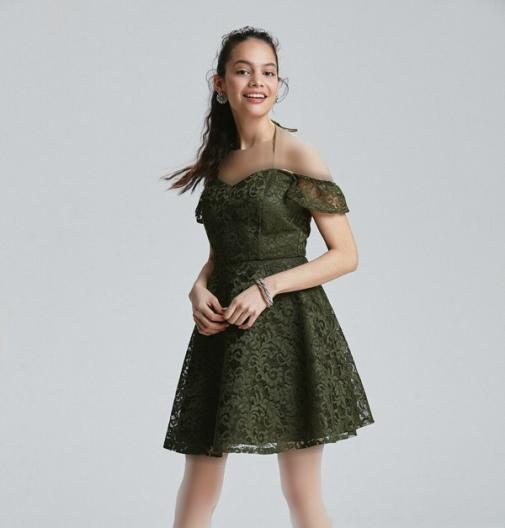 زیباترین مدلهای لباس های مجلسی کوتاه ترک