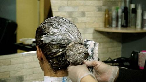 مرگ عجیب تازه عروس در آرایشگاه شمال تهران