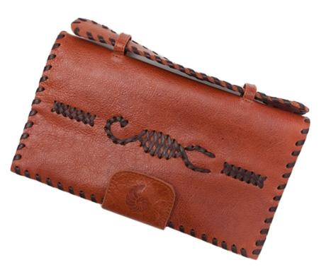جدیدترین مدل های کیف چرم دست دوز