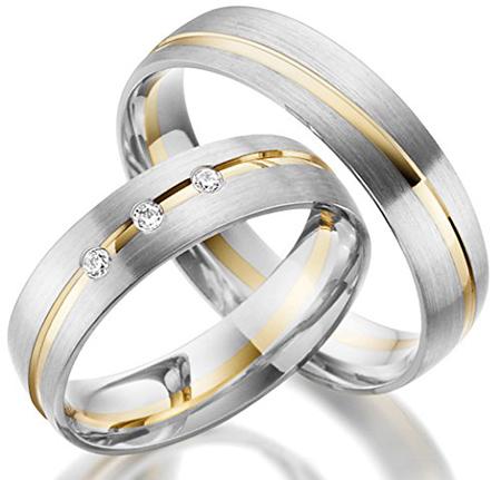 مدل های جدید حلقه ست ازدواج