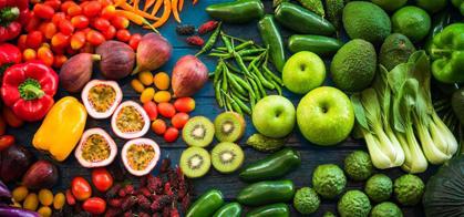 بدون گرسنگی در عرض یک ماه 3 کیلو لاغر شوید
