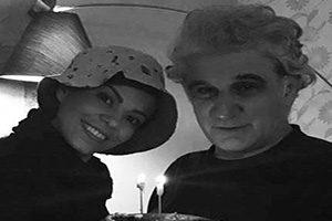 فیلم جنجالی افشاگری ازدواج مهنوش صادقی و مهدی هاشمی+بیوگرافی