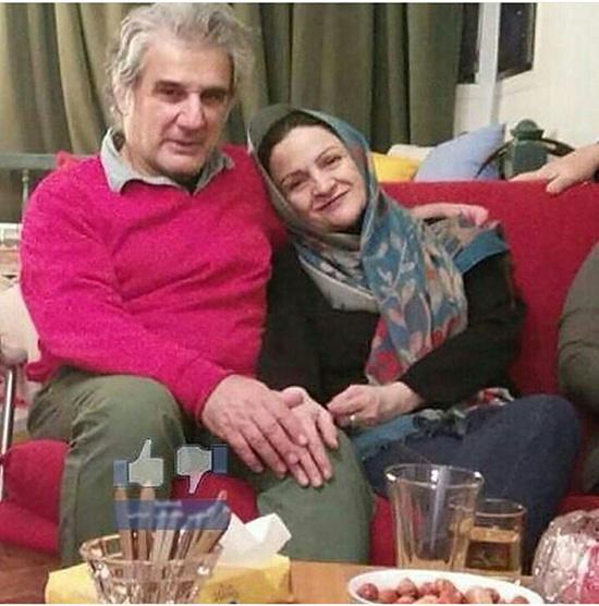 فیلم جنجالی افشاگری ازدواج مهنوش صادقی و مهدی هاشمی +بیوگرافی و عکس