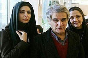 واکنش گلاب آدینه همسر مهدی هاشمی و دخترش به ازدواج مجدد وی (عکس)