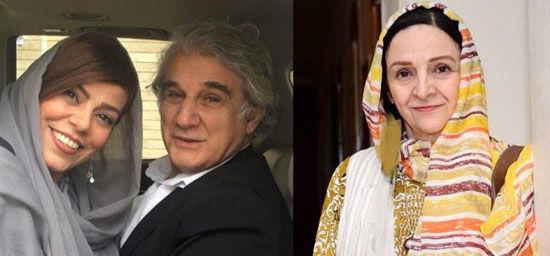 جزئیات ازدواج مجدد مهدی هاشمی از زبان خودش (عکس)