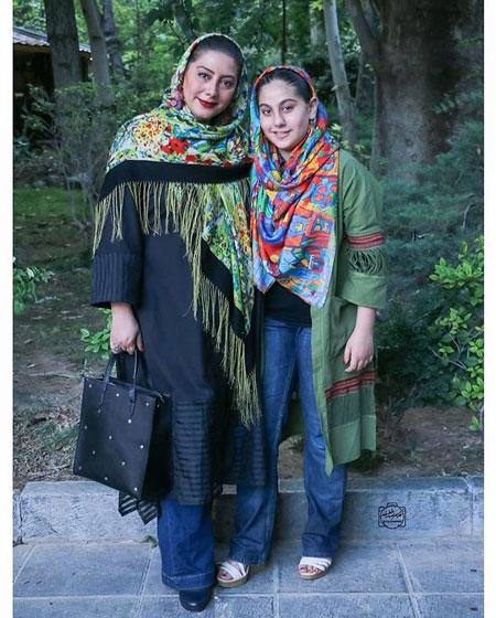 جدیدترین اخبار و عکس بازیگران و هنرمندان ایرانی