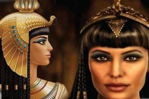 روش تعیین جنسیت و تشخیص نازایی در مصر باستان
