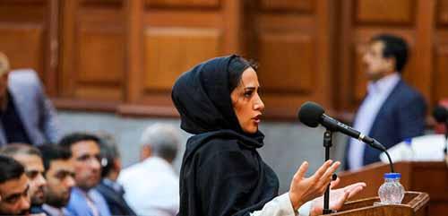 اظهارات دختر نجفی و پسر میترا استاد در دادگاه محمدعلی نجفی (عکس)