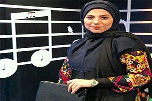 جشن عقد لاکچری خانم مجری و بازیگر ایرانی (عکس)