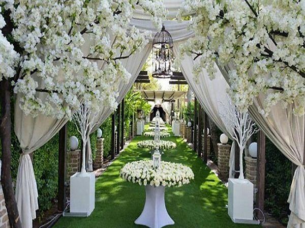 چگونه مراسم عروسی خود را خاطره انگیز برگزار کنید