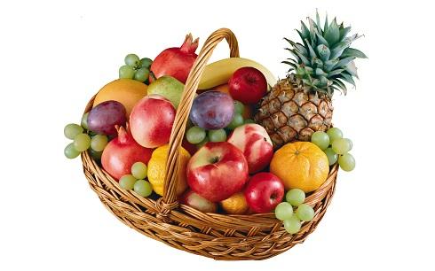 غذاهای مناسب برای درمان کمکاری تیروئید