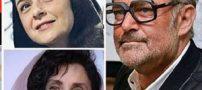 چالش face up عکس پیری بازیگران ایرانی (عکس)