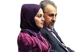 بزرگترین آرزوی میترا استاد همسر نجفی پیش از مرگ (عکس)