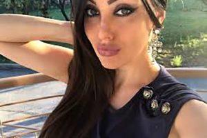 خوشگلترین زن اینستاگرام درگذشت (عکس و علت فوت )