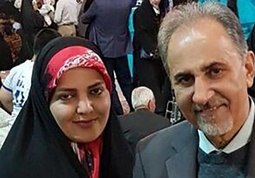 محمدعلی نجفی شهردار سابق تهران به قصاص محکوم شد