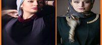حمله شدید سحر قریشی به مهناز افشار (فیلم و عکس)
