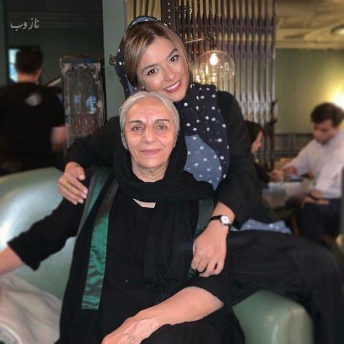 عکس های داغ و تابستانه بازیگران ایرانی