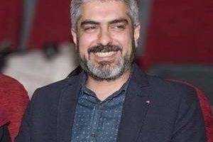 ماجرای ازدواج مجدد مهدی پاکدل و خانم بازیگر (عکس)