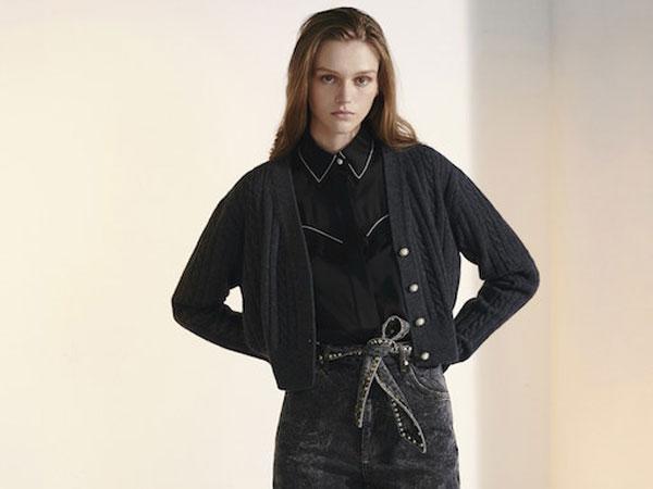 جدیدترین مدلهای سویشرت و بافت زنانه