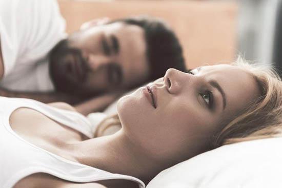 دلایل درد واژن و اندام جنسی زنان