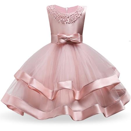 زیباترین مدلهای لباس مجلسی بچگانه