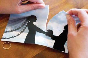 مجری مشهور تلویزیون از همسر هفتم خود طلاق گرفت (عکس)
