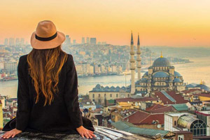 در تور استانبول از چه مناطقی بازدید کنیم؟ معرفی 10 منطقه