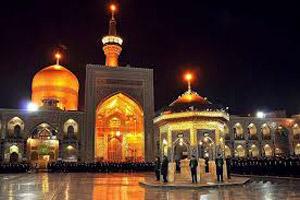 پارکی متفاوت و دیدنی در مشهد
